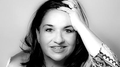 Maria Happel - © Lalo Jodlbauer