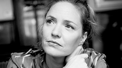 Patricia Aulitzky - © JEFF MANGIONE