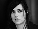 Nora Tschirner - © Alex Trebus
